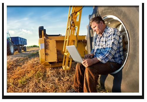 farmer-computer